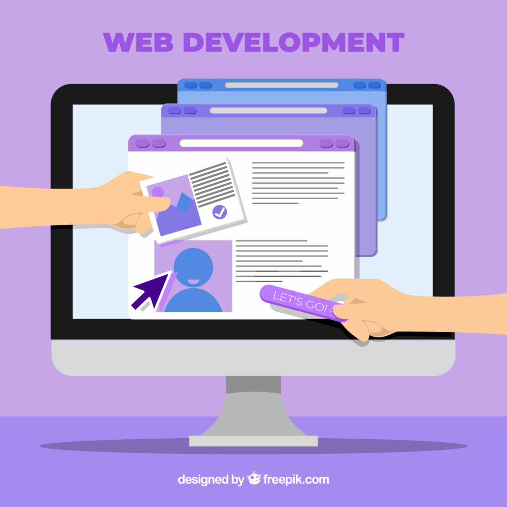 How To Make Great Website 2021