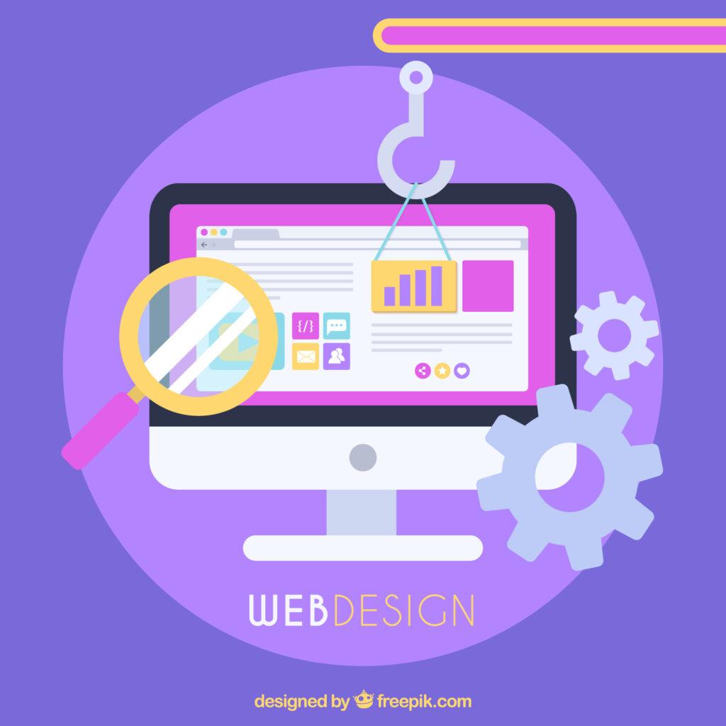 Make Great Website 2021